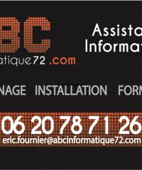 ABC INFORMATIQUE 72