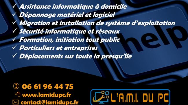 L'A.M.I. du PC