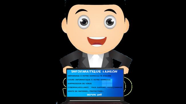 Informatique Langon – MarcoServices