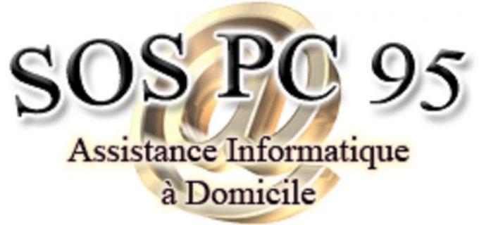 SOS PC 95  : Dépannage Informatique Val d'Oise
